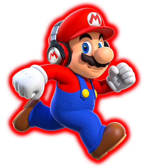 descargar super mario run apk mega