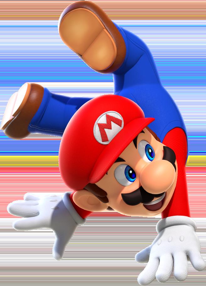 Скачать Через Торрент Марио Бесплатно - фото 10